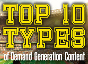 demand generation content